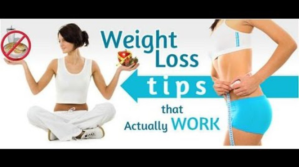Natural Weight Loss Diet Plan – Fat Burning Foods That Target Belly Fat