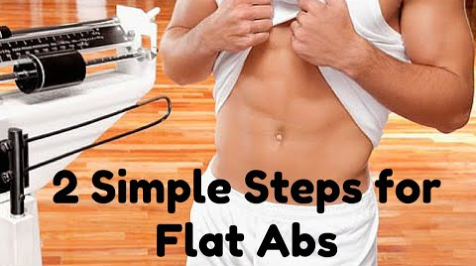How To Burn Fat From Your Stomach Fast at Home for Men!