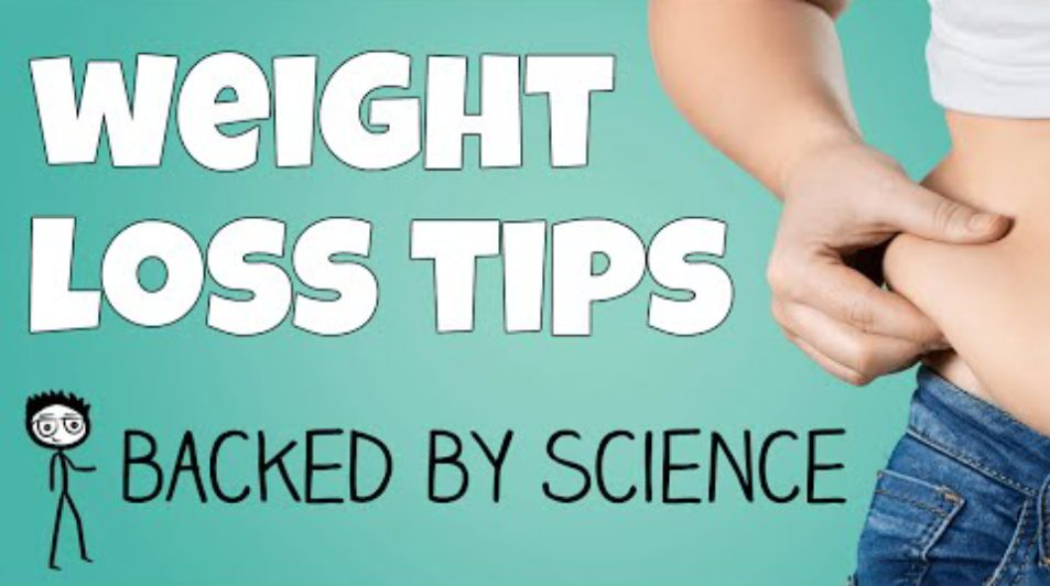 6 Best Weight Loss Tips Backed by Science