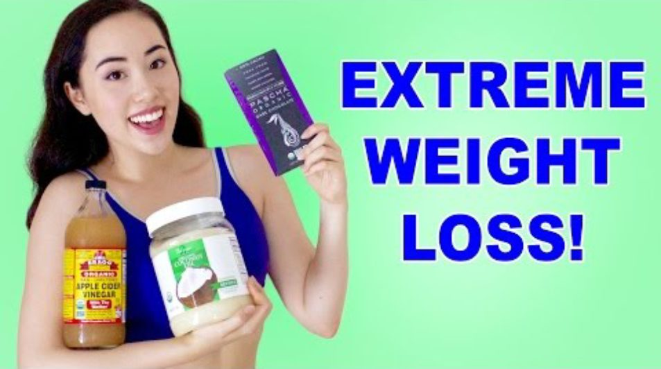 😄 LOSE 24 LBS in 2 MONTHS! – 5 Great Tips for EXTREME WEIGHT LOSS 👍
