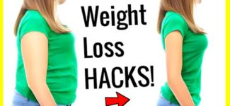 10 WEIGHT LOSS Life Hacks To LOSE FAST And EASY Tips That Actually Work 738