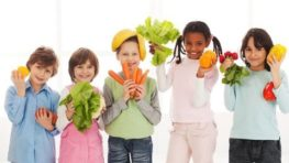 Lose Weight Tips – 7 Top Foods to Include in your Kid's Diet